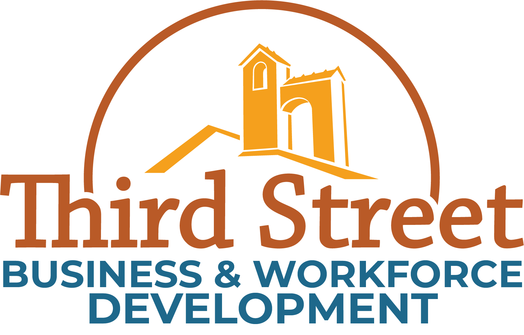 Third Street Business & Workforce Development